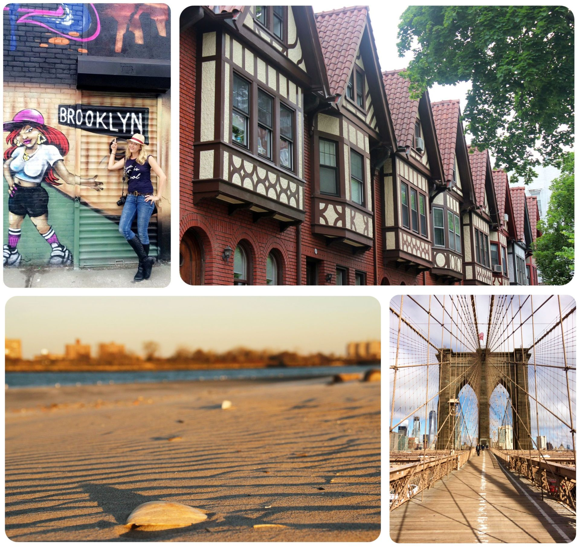 where to go in Brooklyn