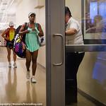 Western & Southern Open 2017, Cincinnati, United States - 19 Aug 2017