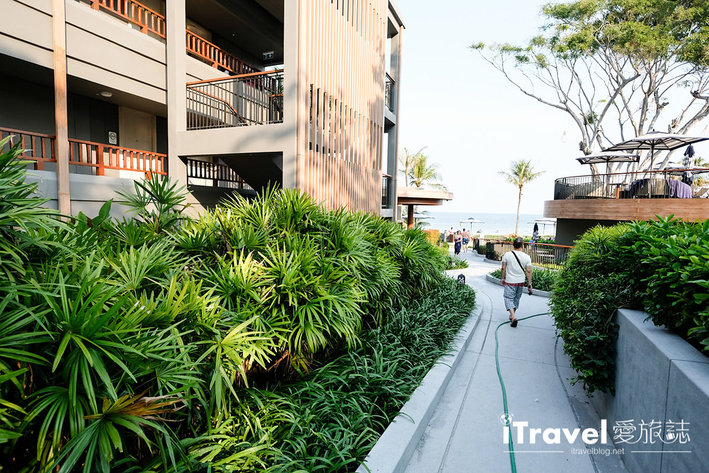 华欣万豪SPA度假村 Hua Hin Marriott Resort & Spa (41)