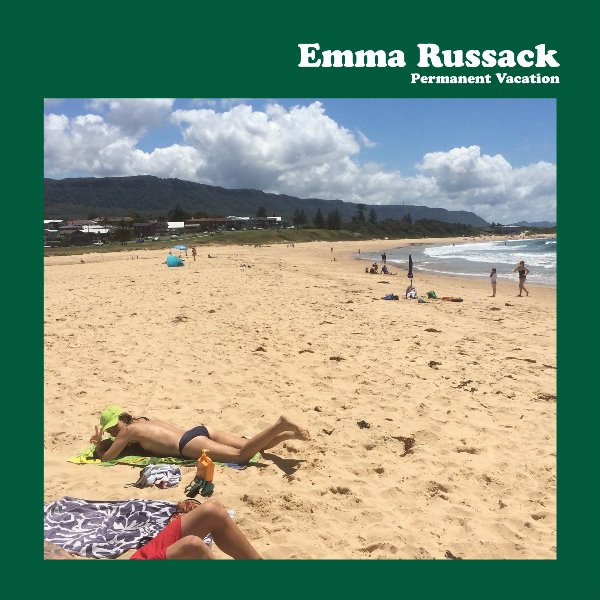 Emma Russack - Permanent Vacation