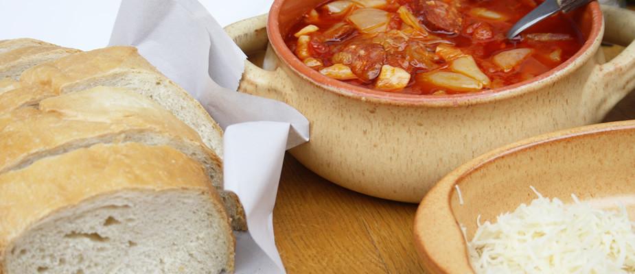 Uit eten in Boedapest: hier kun je echt Hongaars eten | Mooistestedentrips.nl