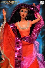 Dance La Esmeralda Dance!