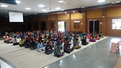 Youth Motivational Workshop at Mehsana