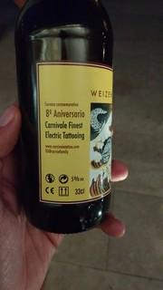 tatu birra