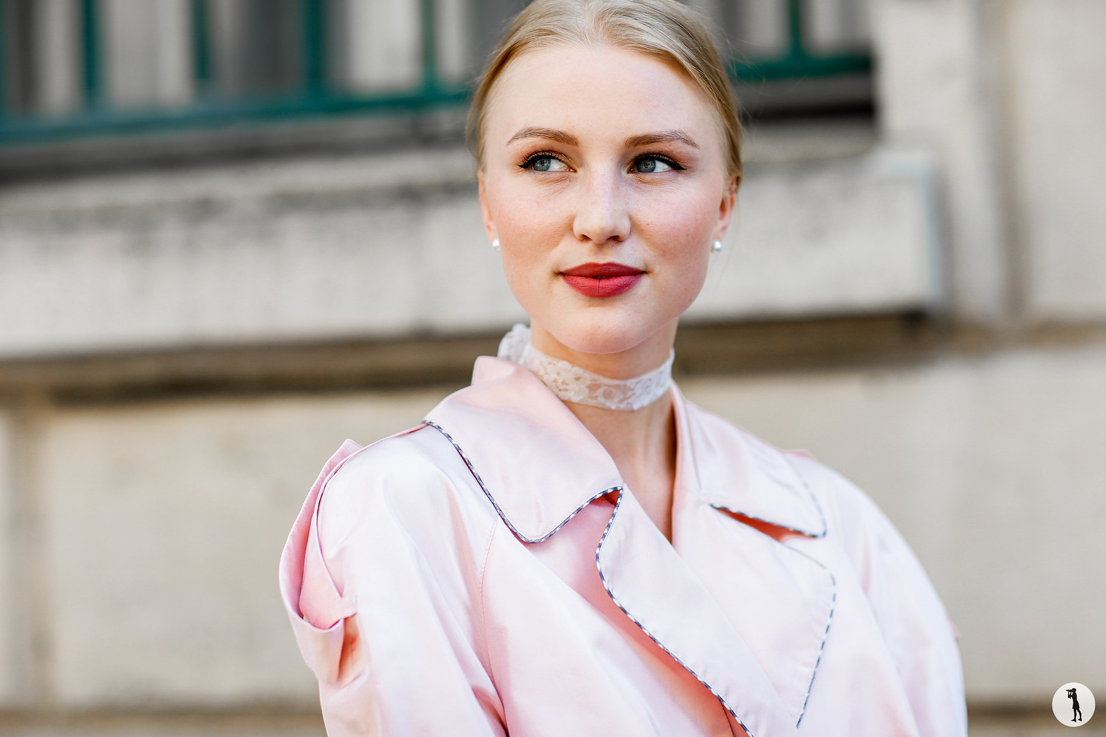 Alexandra Ulyanova - Paris Fashion Week Haute Couture FW17-18 (4)
