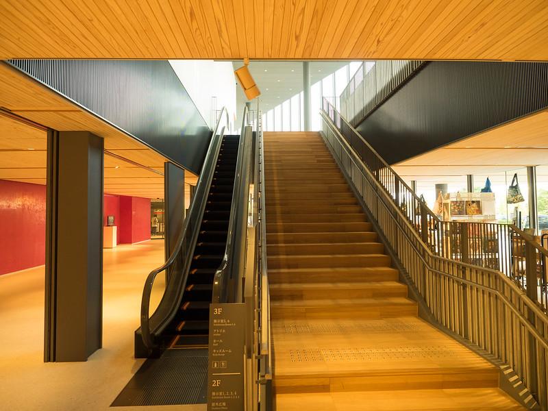 Toyama Prefectural Museum of Art & Design-34
