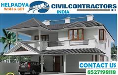 Online civil Contractors