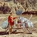 Carl Sagan and Viking by NASA on The Commons