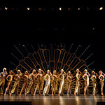 A Chorus Line at the Arvada Center, 2017 - Ensemble Matt Gale Photography 2017