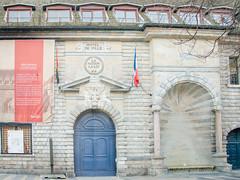 Hôtel de Ville de Besançon - Photo of Grandfontaine