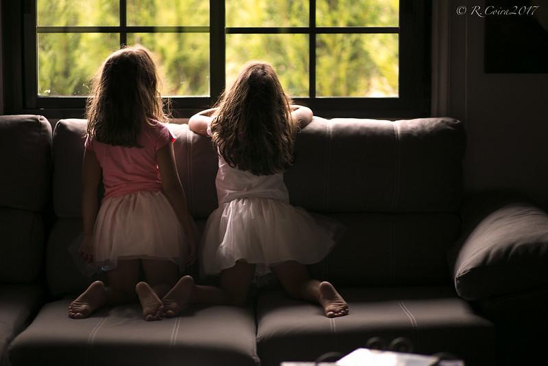 Fotógrafos   Tres princesas