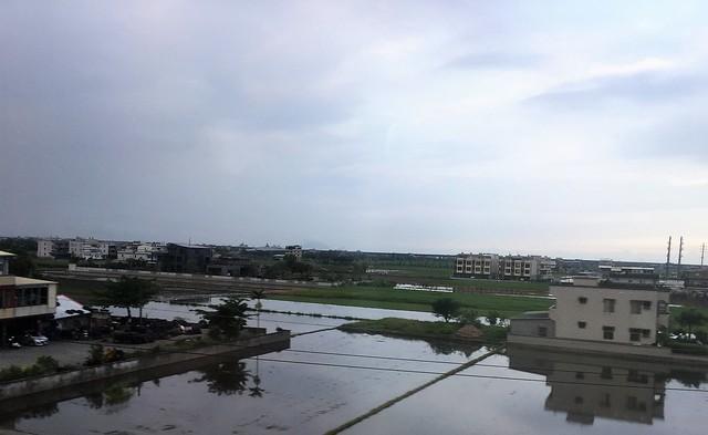 搭乘普悠瑪火車 (23)
