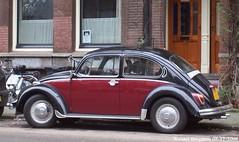Volkswagen Beetle 1982