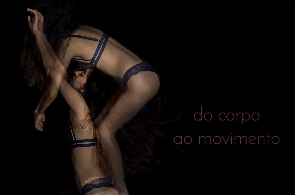 Do Corpo Ao Movimento (Letícia Castilho)