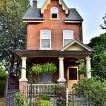 112 Spruce Street, Cabbagetown, Toronto, ON