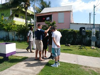 Belize Revival and outreaches - MC