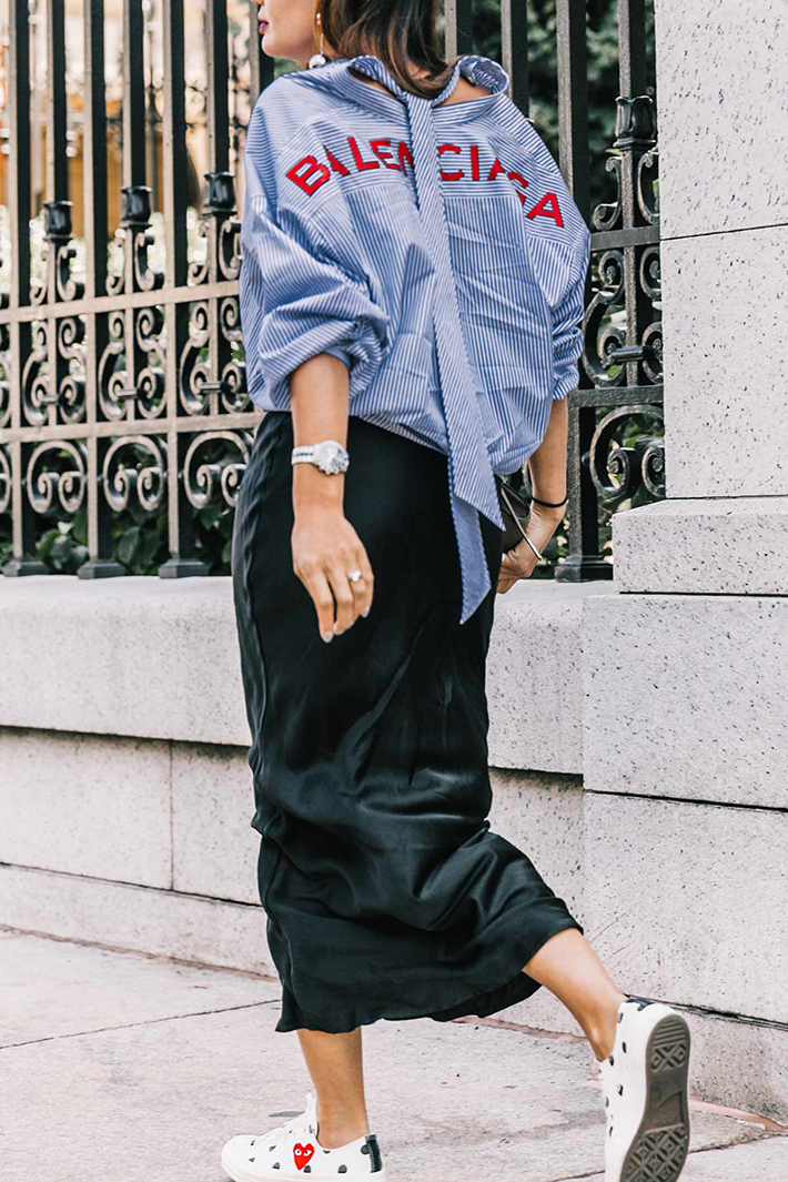 best new york street style fashion week trend style outfit 6