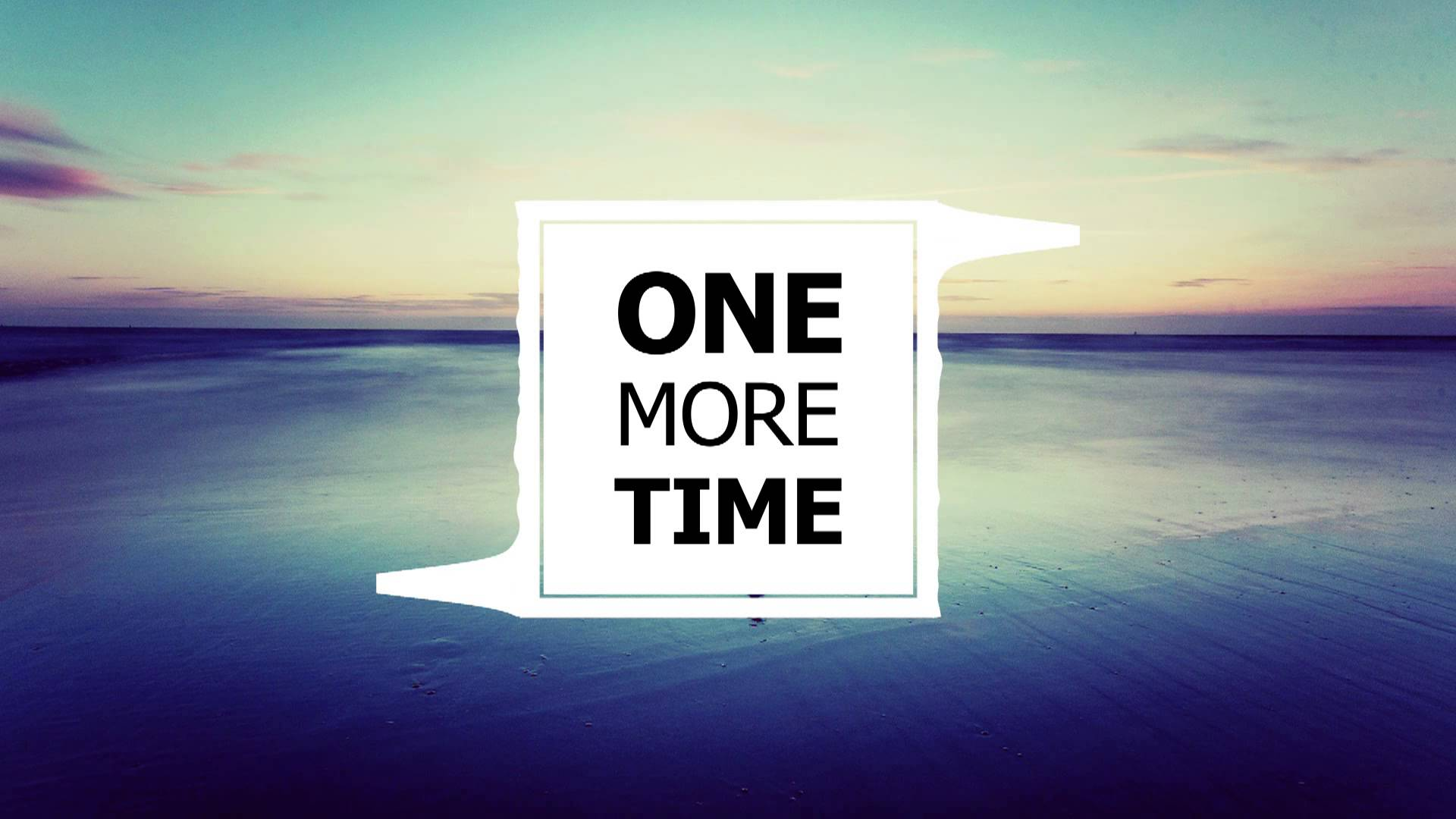 Noel Sanger - One More Time (Solarity Vocal Mix) [Euro-House]