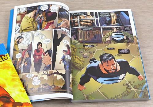 Uniwersum DC Odrodzenie 13