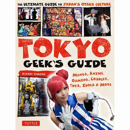Love Tokyo's Otaku Culture? Read this.