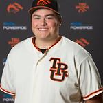 Tyler Hodder, WolfPack Baseball