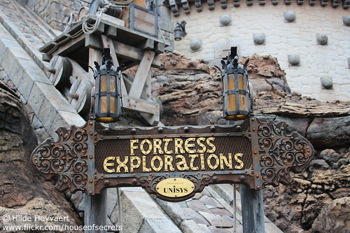 Fortress of Explorations