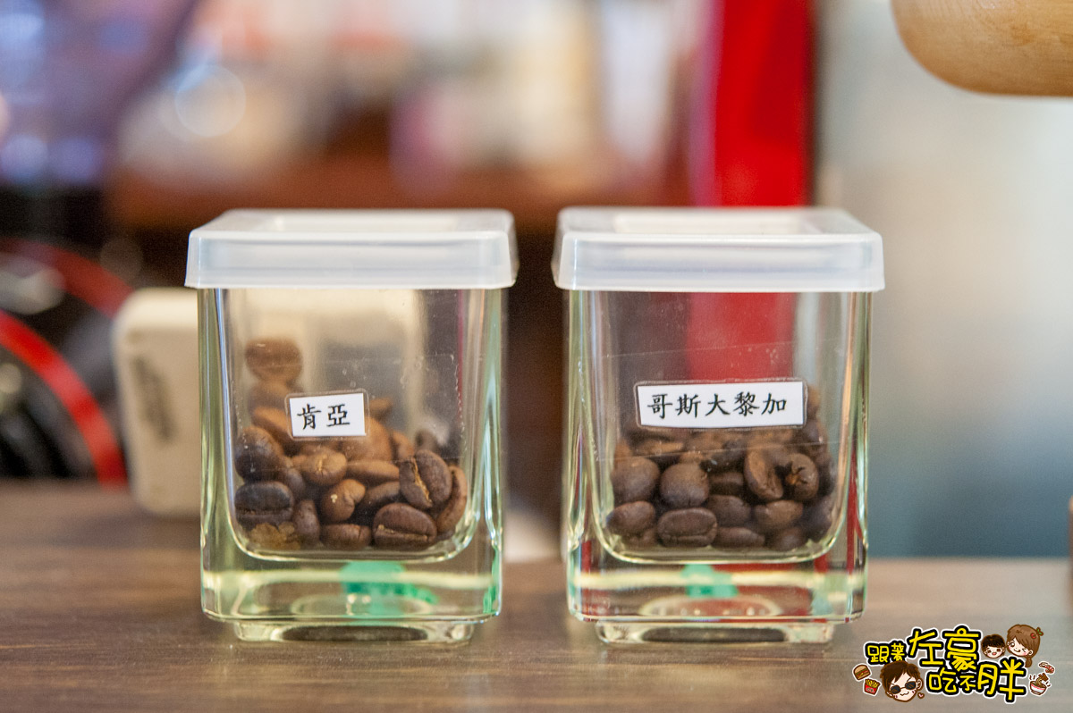 G Coffee 居藝咖啡-14