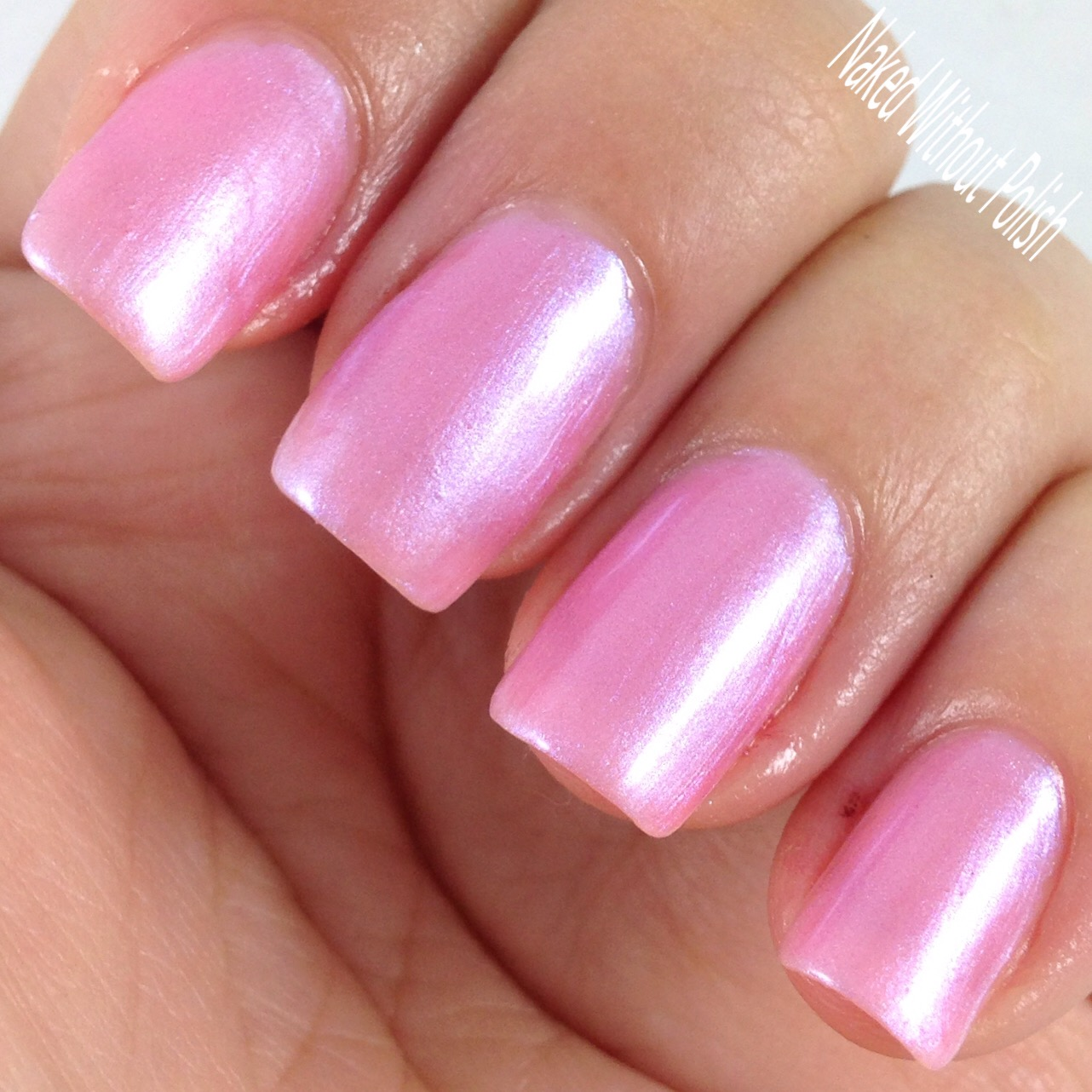 My-Stunning-Nails-Strawberry-Macaroon-7