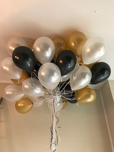 Heliumballonnen Het Havenhuis Etten Leur