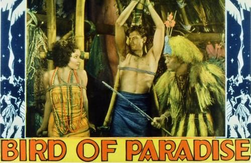 Bird of Paradise - 1932 - lobbycard 1