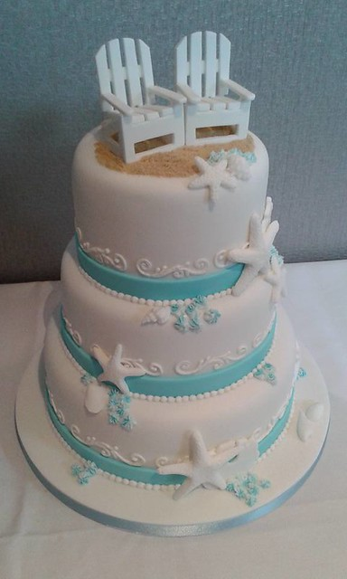 Cake by Box Of Cakes