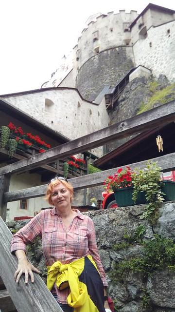 Tropu ģimenes kalnu ceļojums 'eu_2017'   17.06.-30.07.2017.