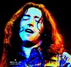Rory Gallagher - Photo Art