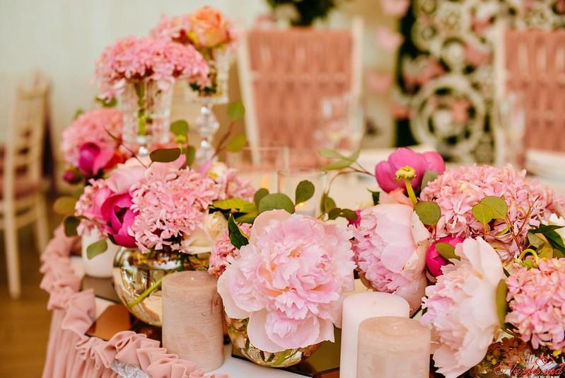 Arta Nunţii > Decor pentru evenimente