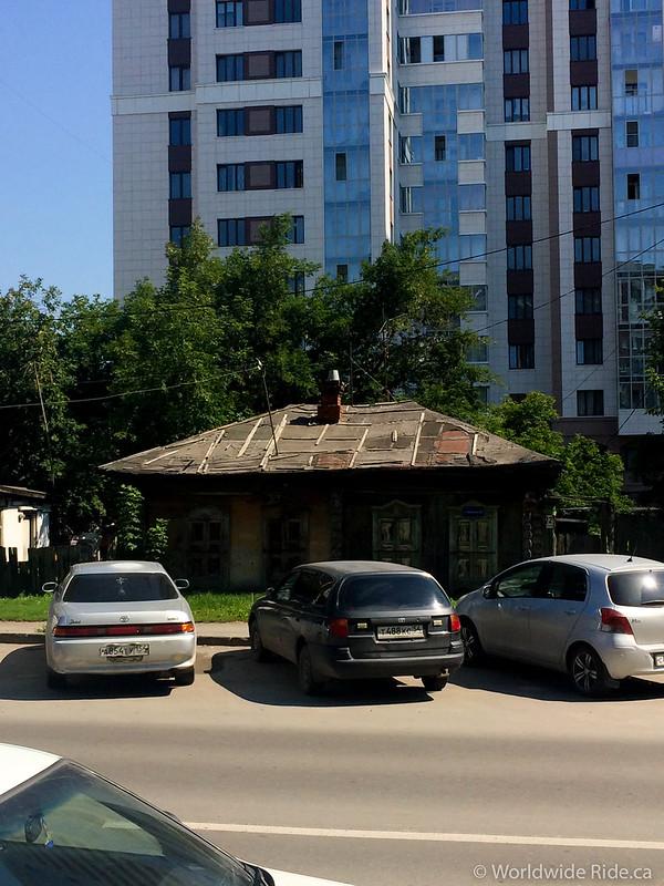 Novosibirsk-5
