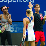 Venus Williams, Angelique Kerber, Rafael Nadal