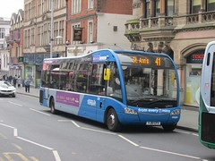 NCT 339 YJ61CFV Upper Parliament St, Nottingham on 41 (2) (1280x960)