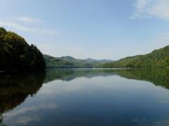 oglinda lacului
