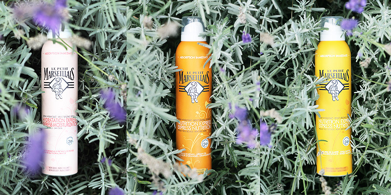 Le Petit Marseillais Hydration Express Spray Review