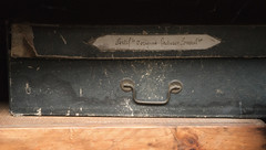 storing - Photo of Bailleul-sur-Thérain
