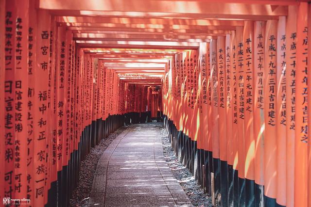 十年,京都四季 | 卷二 | 年月輪轉 | 36