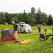 Camper-cycle tour in Tokachi (Hokkaido, Japan) by Robert Thomson