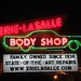 Erie-LaSalle Body Shop, new location by katherine of chicago