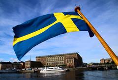 Sverige 2016 & 2017