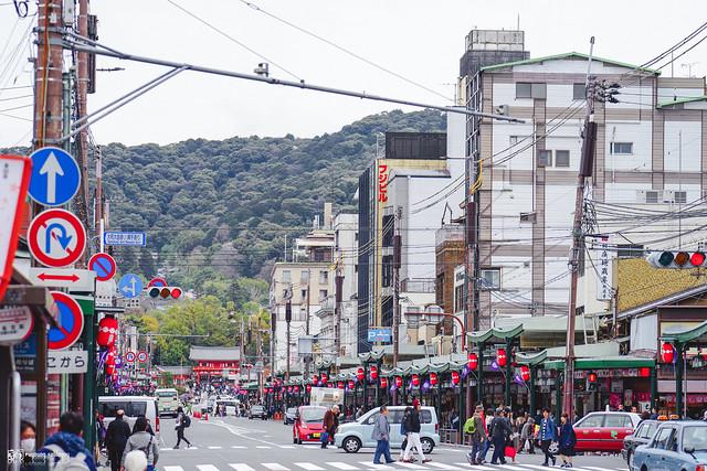 十年,京都四季 | 卷四 | 那兒春色滿城 | 22