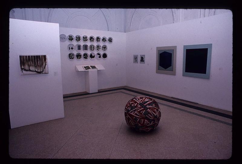 Transcultural Visions: Polish American Contemporary Art