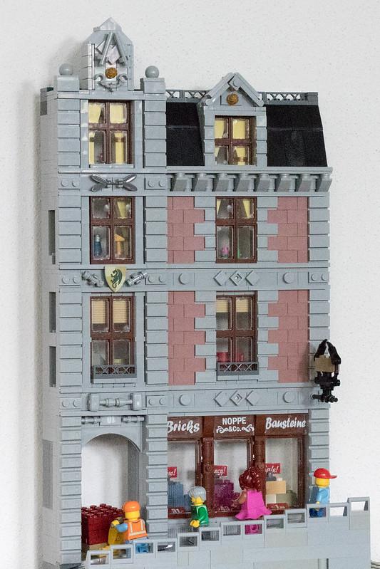 Brick Store 1