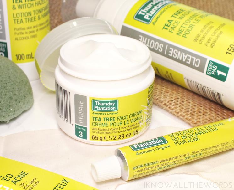 thursday plantation tea tree acne care (1)