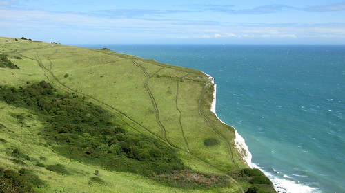 Another walk into Dover