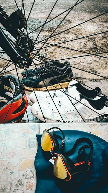 Triathlon, Fujifilm X-M1, XC16-50mmF3.5-5.6 OIS